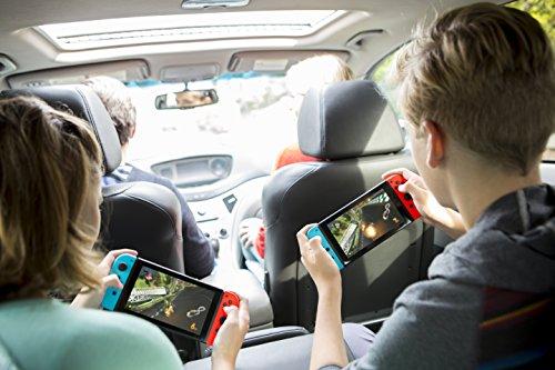 Ensemble Console Nintendo Switch avec jeu Mario Kart 8 Deluxe - 2