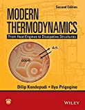 Modern Thermodynamics: From Heat Engines to Dissipative Structures, 2nd Edition (Coursesmart)