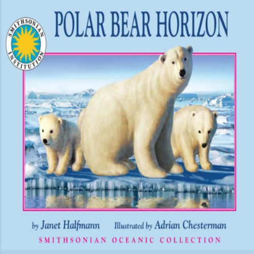 Polar Bear Horizon  By  cover art