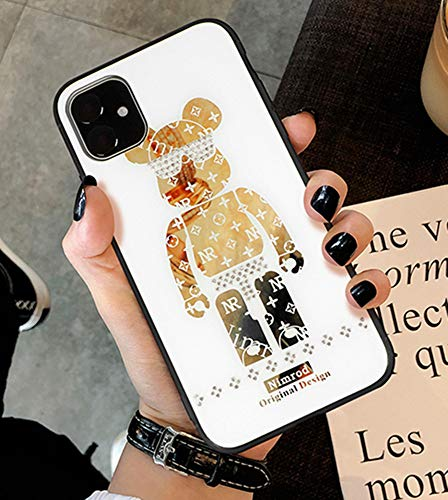 Why Should You Buy Aulzaju Case for iPhone 11 Pro 5.8 Inch, iPhone 11 Pro Cute Bear Cover iPhone 11 ...