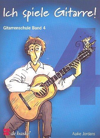 Ich Spiele Gitarre 4