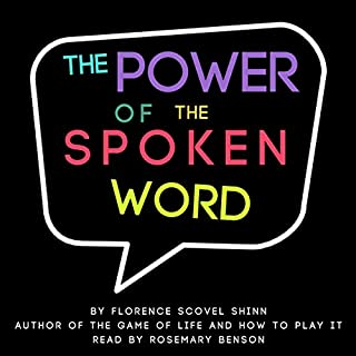 The Power of the Spoken Word audiobook cover art