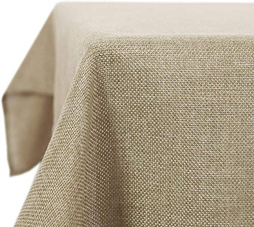Deconovo Water Resistant Tablecl...