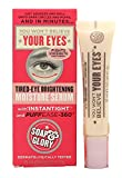 Soap & Glory You Won't Believe Your Eyes(TM) Moisture Serum 0.5 oz