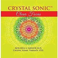 Crystal Sonic Clear Focus