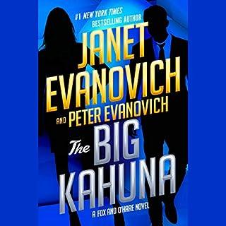 Couverture de The Big Kahuna
