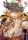 Children of the Whales, Vol. 9 par Umeda