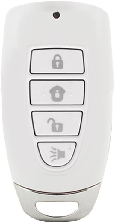 Ranking TOP19 MK-MT Skylink Wireless Security Keychain Remote Dealing full price reduction Keyfob for Skyli
