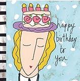 Happy Birthday to You (Sandra Magsamen)
