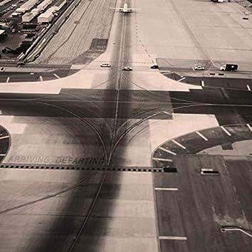 Arriving, Departing