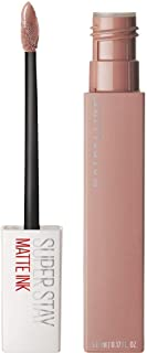 Maybelline New York SuperStay Matte Ink Liquid Lipstick - 05 Loyalist