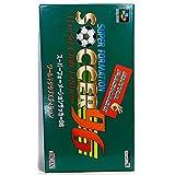 スーパーフォーメーションサッカー'96 ワールドクラブエディション