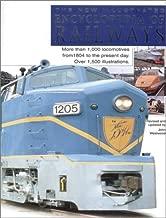 The New Illustrated Encyclopedia of Railways