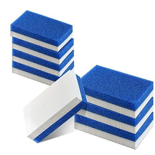 Scotch-Brite Esponja Mágica de limpieza, 8unidades por paquete, Elimina eficazmente manchas y suciedad difícil sin química