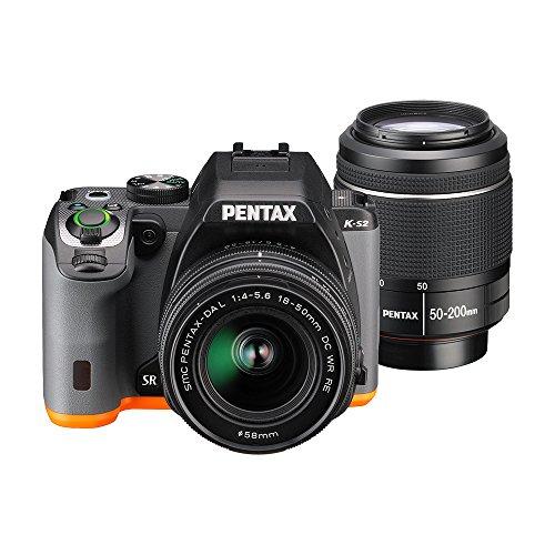 PENTAX『デジタル一眼レフPENTAXK-S2ダブルズームキット』