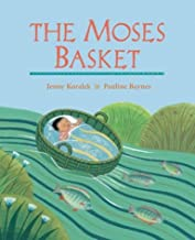 pretty moses baskets