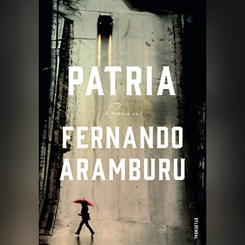Patria cover art