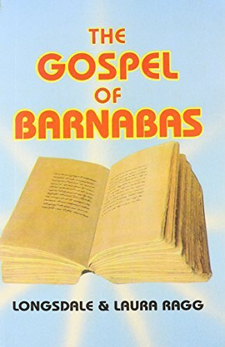 The Gospel of Barnabas by Laura Ragg Longsdale (1997-12-31)