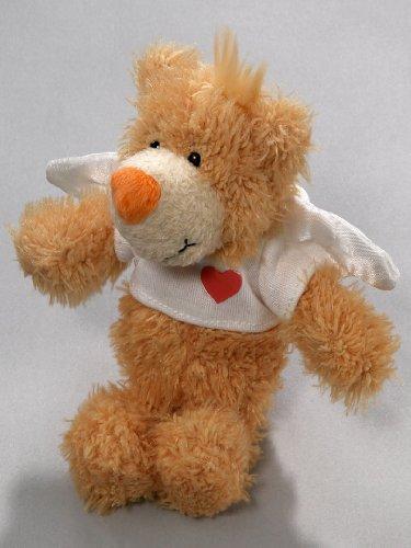Sweety Toys 80605 Schutzengel Angelo Plüschbär Teddy 15 cm