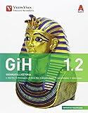 GIH 1 (1.1-1.2)+ VALENCIA SEPARATA (AULA 3D): GiH 1. Geografia I Història. Ctat. Valenciana. Llibre 1. 2 I Separata. Aula 3D: 000003 - 9788468235684