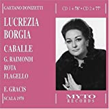 Lucrezia Borgia...