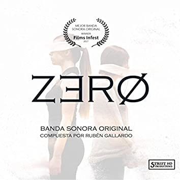 Zerø (Banda Sonora Original)