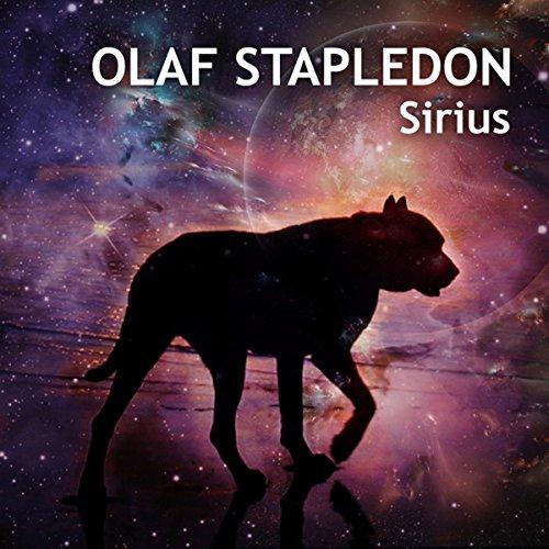 Sirius audiobook cover art