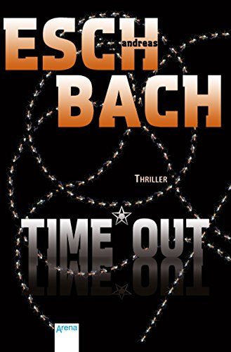 Time*Out von Andreas Eschbach (2. Juni 2014) Broschiert