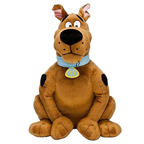 Warner Bros 'Peluche Scooby Doo Sentado 7 (18 cm