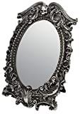 Alchemy Gothic Masque of the Black Rose - Table Mirror Table Decoration Standard