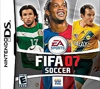 Fifa Soccer 07 / Game