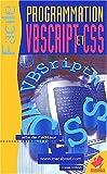 Programmation VBScript et CSS
