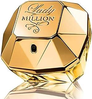 Lady Million by Paco Rabanne - perfumes for women - Eau de Parfum, 30 ml