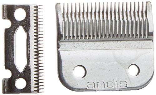 Andis 66250 - Juego de cuchillas para clipper Andis Us Fade