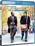 En algún lugar de la memoria - Edición 2020 (BD) [Blu-ray]