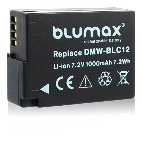 Blumax 65105 + 65104 de baterías de Sets