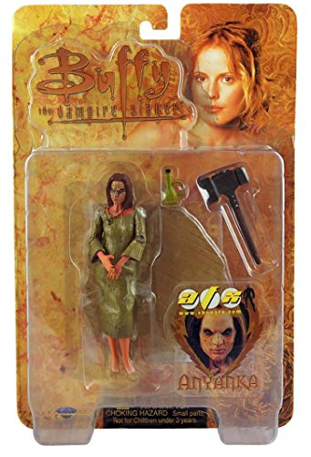 Buffy - The Vampire Slayer ANYANKA AFX EXCLUSIVE