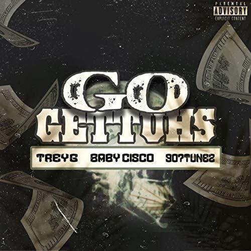 trey g feat. 907tunez & BABY CiSCO