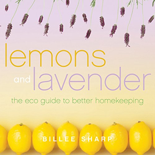 Lemons and Lavender audiobook cover art
