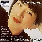 Messiaen: Petites Esquises D'oiseaux; Canteyodjaya; 4 Etudes De Rhythme; Piece Pour Le Tombeau De Paul Dukas