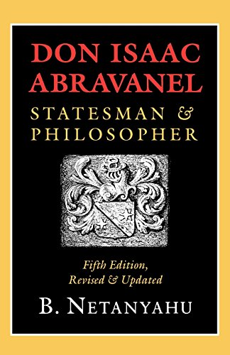 Don Isaac Abravanel: Statesman and Philosopher: Nobility and the Church in Burgundy, 980-1198