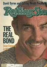 Rolling Stone Magazine, 1983 Issue #407