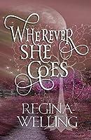 Wherever She Goes: Psychic Seasons - Book 4