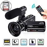 Videokamera Camcorder