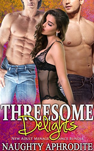 Threesome Delights: Bisexual Menage Romance Box Set