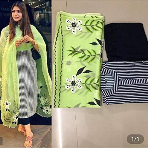 Traditional Jaipur Women's Cotton S…