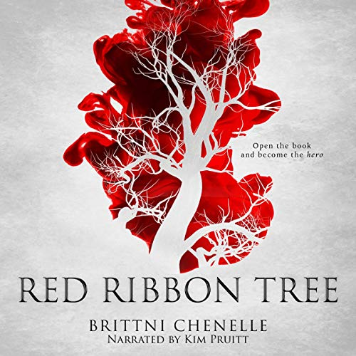 Red Ribbon Tree audiobook cover art