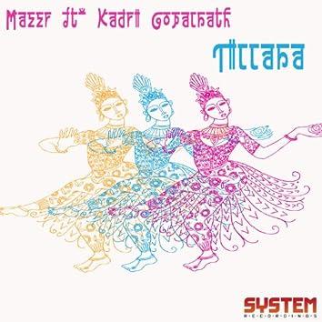 Tillana (feat. Kadri Gopalnath)
