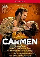 Bizet: Carmen [DVD]