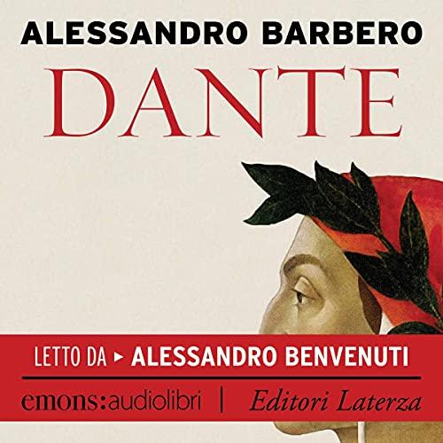 Dante copertina